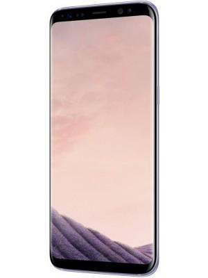 """Samsung Galaxy S8 (5.8"""") grå (orchid gray) 64GB DEMO/BRUKT* (GRADE C*) Non-Retail*"""